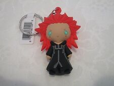 Loose Monogram Figural Kingdom Hearts Axel Keyring Key Chain