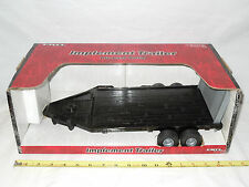 Black Implement Trailer By Ertl   1/16th Scale