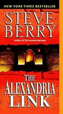 The Alexandria Link: A Novel (Cotton Malone) by Berry, Steve