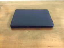 Speck MacBook Pro 13'' Case - See Thru Cover With Matte Finish