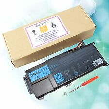 New Original Laptop XPS14Z Battery For Dell XPS 14Z XPS 14Z-L412x XPS 14Z-L412z