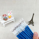 10pcs/lot Hand-painted Hook Line Pen Drawing Art Pen Paint Brush Art Supplies