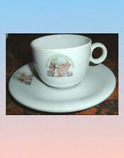LAST OF THE SUMMER WINE ESPRESSO CUP AND SAUCER