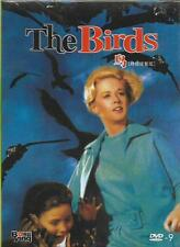 The Birds DVD Rod Taylor Tippi Hedren Alfred Hitchcock NEW R0 Eng Sub