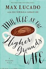 Miracle at the Higher Grounds Cafe-ExLibrary