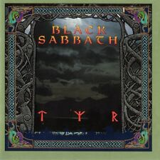 BLACK SABBATH - TYR -   CD