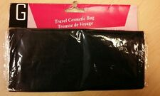 Cosmetic Traveling Small Bag  Black Brand Giordano