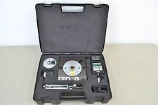 """Stahlwille Sensotork 7723-3 Torque Tester 25-1100Nm Capacity 3/4"""" Drive (11513)"""