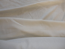 RAYON LINEN FABRIC - GREAT SUBSTITUTE FOR 100% LINEN - WIDTH 138 CM