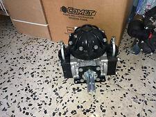 POMPA IRRORAZIONE a trattore COMET P 48 Pressione 30 bar Portata 51,7 l/m