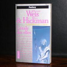Weis & Hickman - Les Portes de la Mort - Tome 2 - L'Etoile des Elfes
