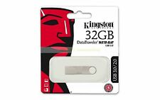 Kingston USB 32GB 32G Data Traveler DTSE9 G2 USB 3.0 USB Flash Drive New ct