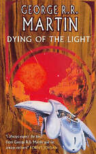 Dying of the Light by George R. R. Martin (Paperback, 2000)
