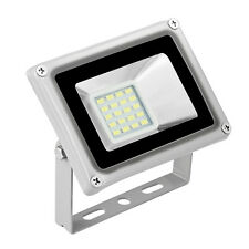 20W 12V Flood Light LED Spot Light Cool White Floodlight Outdoor Garden Lamp NEW