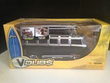 JADA - 21 Window - V dubs - 1962 Volkswagen Bus - 1:24 -Scale - Brand New - NEW