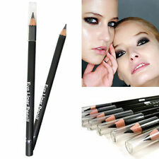 Hot Black Waterproof Eyeliner Smooth Cosmetic Beauty Makeup Mac Eyeliner Pencil