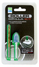 Preston Innovations Roller Pulla Bush Drilla Kit