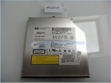 HP Compaq 6715s  - Graveur DVD IDE UJ-860 / Optic Drive