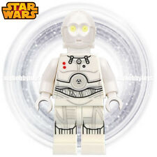 LEGO Star Wars Minifigures - K-3PO ( 75098 ) Minifigure