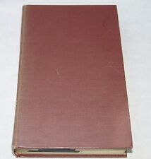 A Study Of History  By Arnold J. Toynbee volume 1