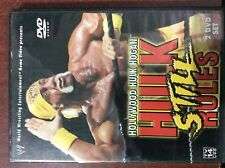 Original Used DVD: Hulk still rules