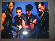 Misfits Walk Among Us Record Insert Promo Photo 8x10 Plan 9 Danzig 2