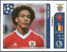 PANINI UEFA CHAMPIONS LEAGUE 2011-12- #167-BENFICA-AXEL WITSEL