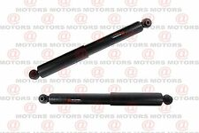 For Nissan Titan 2013 RWD Replacement Rear Suspension Shocks Absorbers Rh & Lh