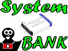 Batterie Lithium-Ion SLB10A SLB-10A pour SAMSUNG WB550 / WB600 / WB700 / WB750