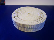 1 Inch Wide Wicks 20 Feet Long for Kerosene Lamp Made in USA        3693