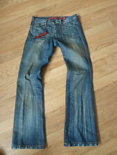 womens SUPERDRY jeans - size 26/30 great condition !