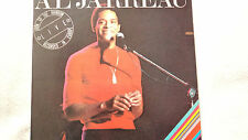 AL JARREAU / LOOK THE RAINBOW . LIVE / ORIGINAL 1977 /  33 TOURS / VINYLE