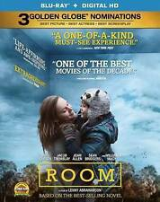 Room( Blu-ray Disc), 2016
