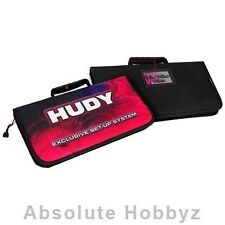 HUDY 1/10 & 1/12 Set-up System Bag - HUD199220