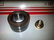 LAND ROVER RANGE ROVER SPORT 2.7 3.0 3.6 4.4 5.0 2004-12 1x REAR WHEEL BEARING