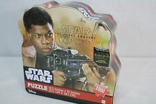 """Star Wars The Force Awakens Puzzle 12.5""""x15"""" in Tin Box 1000 Pieces"""