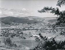 GORGES DU TARN c. 1960 - Paysage Causse de Sauveterre   Lozère - Div 6096