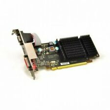XFX ATI Radeon HD5450 1 GB DDR3 perfil bajo PCI-Express tarjeta de video HD545XZCH2