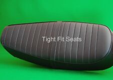 Motorcycle Seat Cover Complete With Strap - KAWASAKI Z650 SR