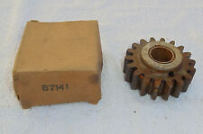 1932 1933 1934  FORD - NEW IN BOX USA MADE TRANSMISSION REVERSE IDLER GEAR