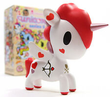"Tokidoki UNICORNO SERIES 5 VALENTINO 3"" Mini Vinyl Figure Toy Blind Box"