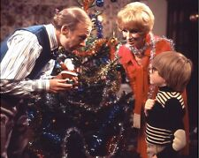 """George and Mildred 10"""" x 8"""" Photograph no 1"""