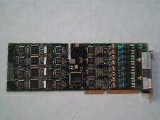Netaccess Xircom Brooktrout MPM-8 ISA card multipurpose modem