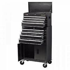 Rolling Tool Cabinet Box Stanley Steel Chest 8-Drawer Toolbox Mechanics Storage