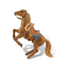 Cavallo del cowboy Occidentale 14 cm Bullyland 80674