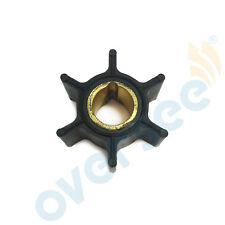 New Water Pump Impeller 386084 for Johnson Evinrude Outboard Engine Motor Part