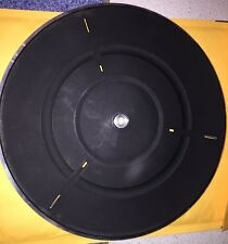SONY PS-FL5 RUBBER TURNTABLE PLATTER MAT