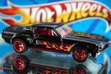 2017 Hot Wheels HW Flames '67 Shelby GT500 Mustang