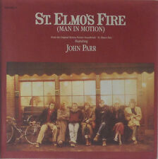"7"" Single - John Parr - St. Elmo's Fire (Man In Motion) - s106"