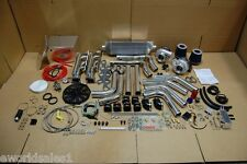 BBC TWIN TURBO KIT BIG BLOCK 572 502 454 427 396 BIGGEST MUSCLE CAR RACE SETUP!